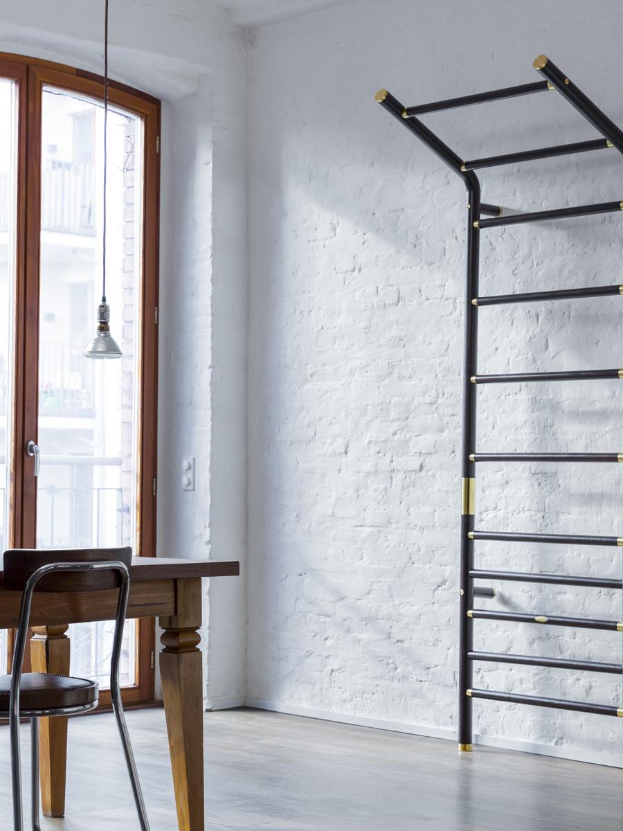maxwall wall bar view